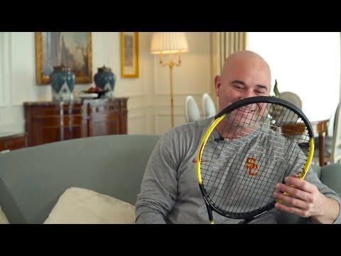 Andre Agassi Open Pdf Ita
