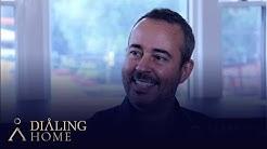 Dialing Home | Joseph Mallozzi | Stargate Command
