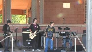 Minnesota Music Factory - Band Jam Session - A Little Sabboth