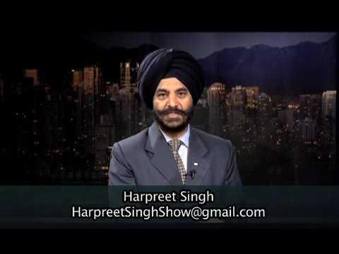 Harpreet Singh Show
