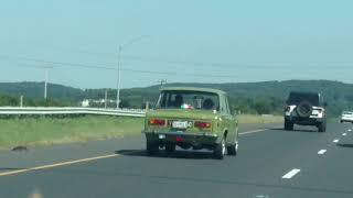 Fiat Sedan by Drivin