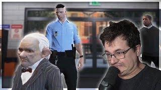 SØGER IND SOM BETJENT   Dansk GTA RP