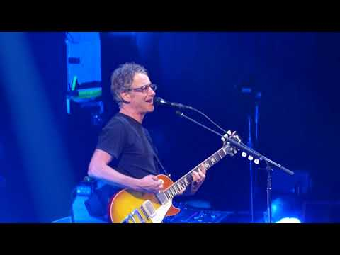 Pearl Jam - Mankind  - London O2 Arena 17th July 2018