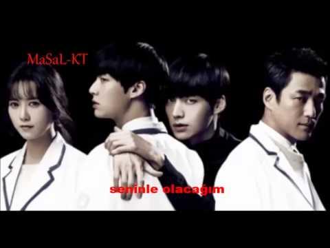 Song Haye---Be Alright( Blood Ost 2) Türkçe Altyazılı