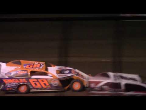 Eriez Speedway Emod Feature 7-16-17