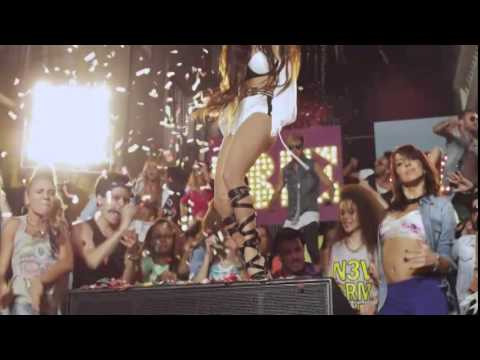 INNA - Be My Lover Feat. Juan Magan Extended Edition