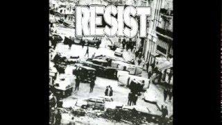 [1992] Resist - Endless Resistance CD