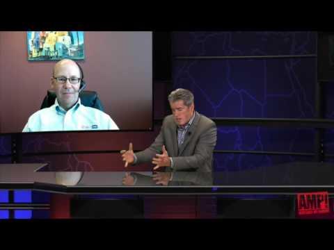 Interview: David Harris from Prosperident