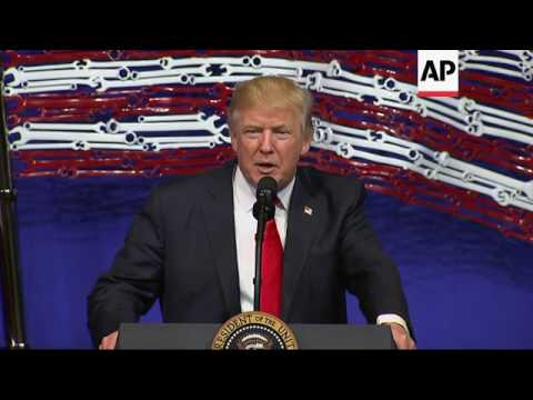 Trump signs order on high-skilled worker visas