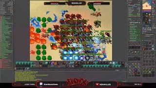 Darashia Ank Open Battle Furia