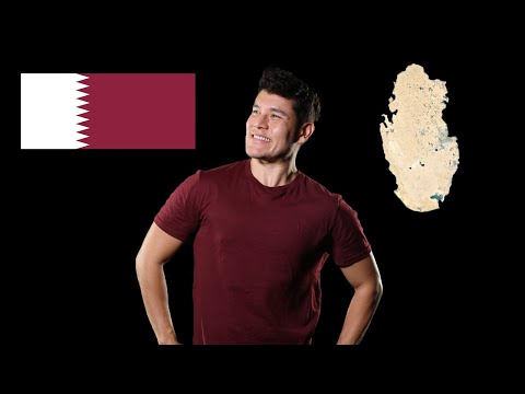 Geography Now! QATAR