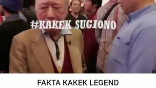WOW .. inilah Fakta - Fakta Kakek Sugiono (kakek legend)  #lucu #Jav #funny
