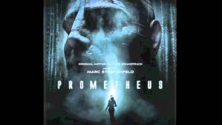 Prometheus: Original Motion Picture Soundtrack (#5: Weyland)