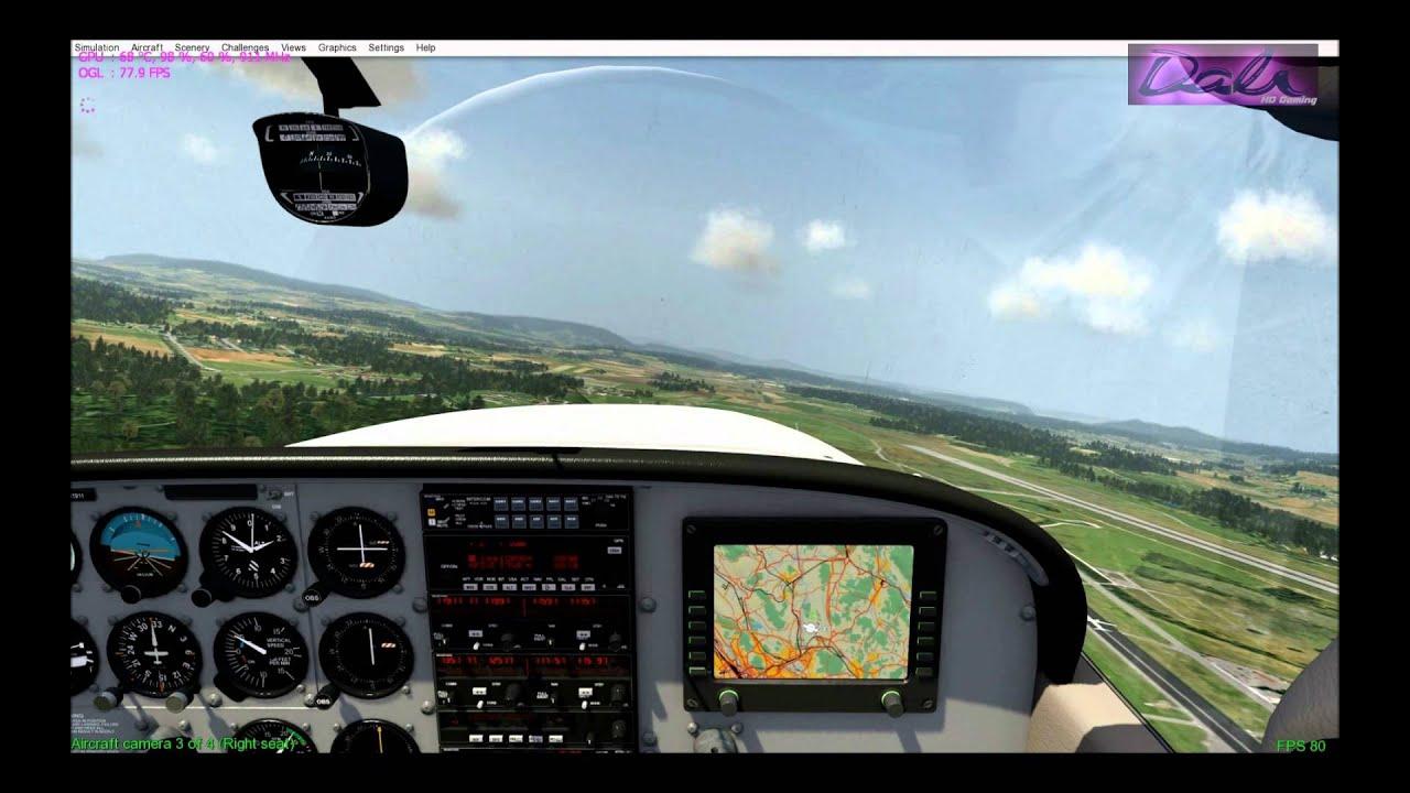 Aerofly fs 2 flight simulator for mac download