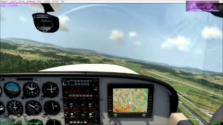 aerofly FS PC Gameplay HD 1080p