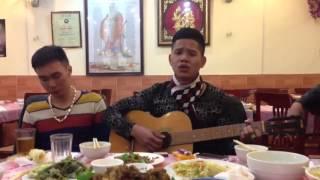 Nhạc Chế  - Lã Phong Lâm - Lỡ Lầm (Guitar)