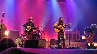 Watch Avett Brothers Bring Your Love To Me video