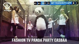 Fashion TV Panda Party Casbaa, Macao | FashionTV