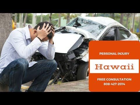Top Maunawili Personal Injury Lawyers Hawaii