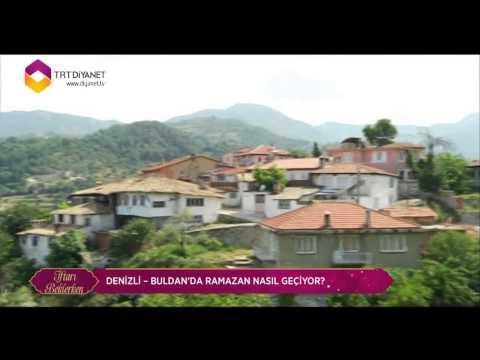 Denizli Buldan'da Ramazan Nasıl Geçiyor? - TRT DİYANET