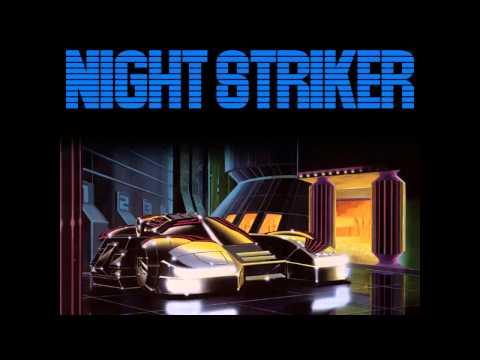 Night Striker - BOSS 6