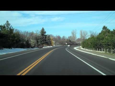 Chanhassen to Excelsior MN Drive