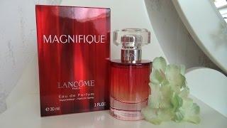 Magnifique Lancôme - resenha