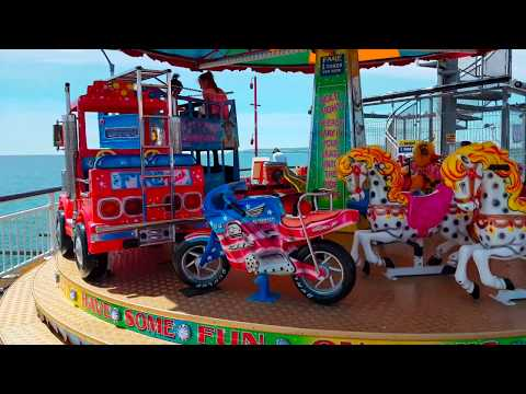 Thumbnail: Ride On Disney Frozen BUS /The Gummy Bear Song