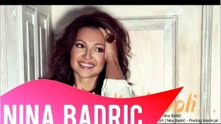 Repeat youtube video Nina Badric - Neka te voli