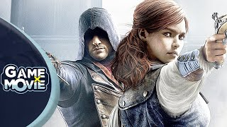 Assassin's Creed Unity - Le Film Complet / Français / HD
