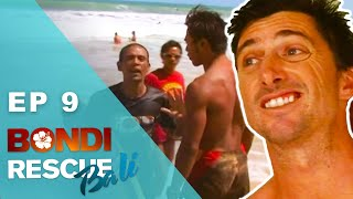 Dangerous Surfers Don't Listen to Lifeguards | Bondi Rescue: Bali - Episode 9 (FINAL Episode)