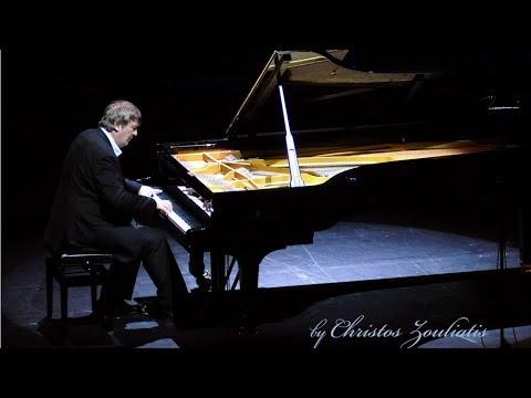 BORIS BEREZOVSKY in Athens (Pallas Theater) 20/11/2016