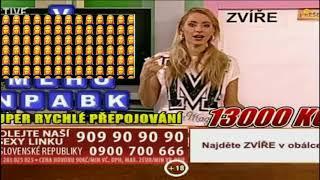 EZO.TV | Call.TV | Hádankové Vábení Lákavé Šárky