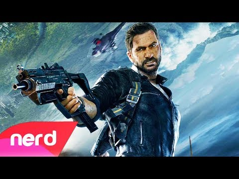 Just Cause 4 Song | Fly Into The Storm | by #NerdOut!