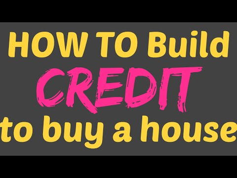 how-to-build-credit-to-buy-a-house