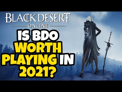 Is BDO Worth Playing in 2021?