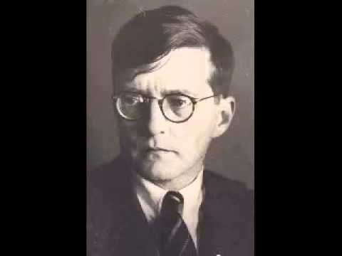 Dmitri Shostakovich Chords