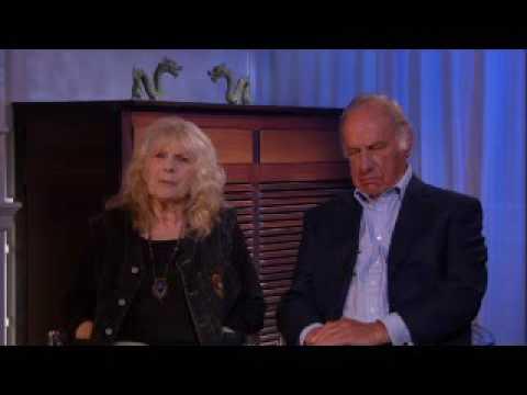 Carla Lane and Geoffrey Palmer talk Butterflies