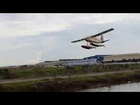 Seagull Turbine Beaver 80 inches.