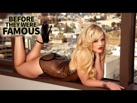 Alexis Texas Алексис Техас видео с порноактрисой
