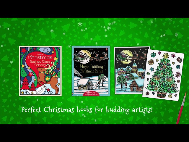 New 2018 Holiday Titles-Usborne Books & More