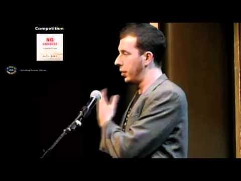 Matt Berkowitz - Updating Human Values - Z-Day 2012
