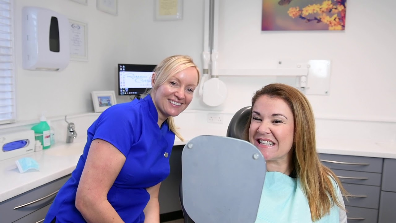 What Our Patients Say About Roseacre Cottage Dental In Maidstone