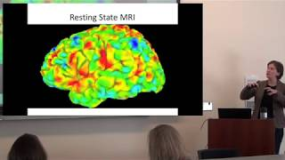 """""""Network correlates of aphasia recovery"""", E. Susan Duncan"""