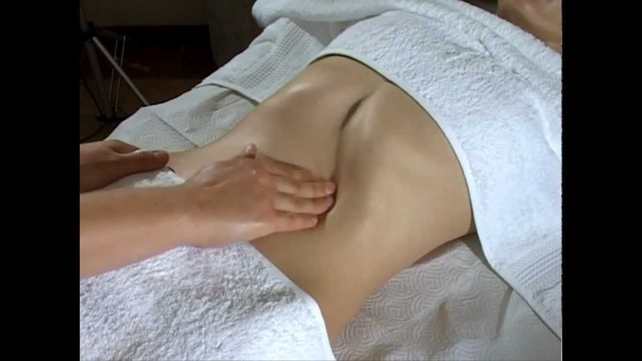 Abdominal Tummy Massage How To Give An Abdominal Massage
