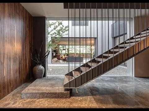 Interior Stairs Design Ideas For Home Youtube