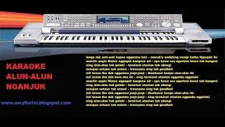 Karaoke Keyboard Jawa Alun Alun Nganjuk