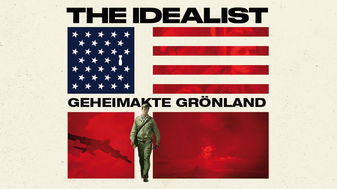 The Idealist Geheimakte Grönland