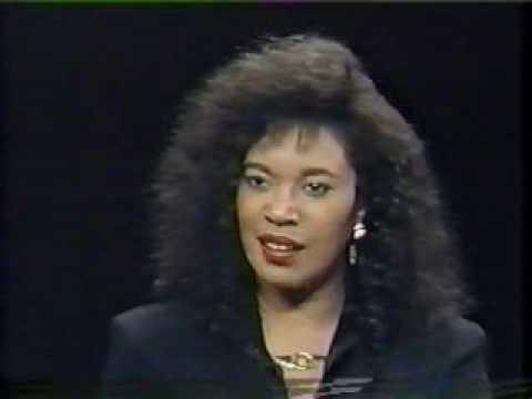 Anita Pointer Interview 1987