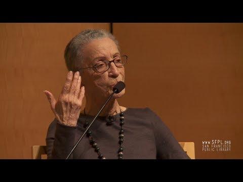 Betty Reid Soskin At The San Francisco Public Library